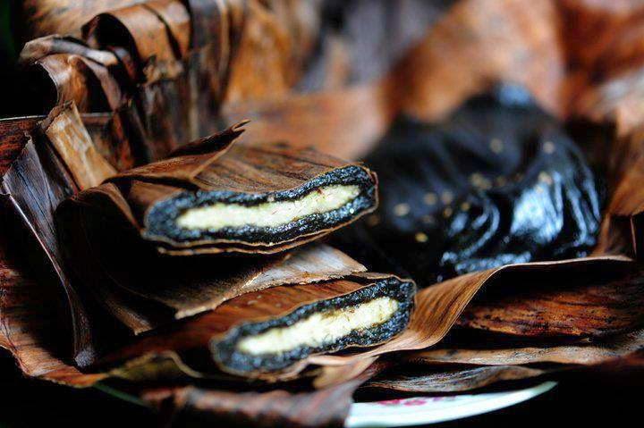 Vietnam Food - Vietnamese Dessert Recipes