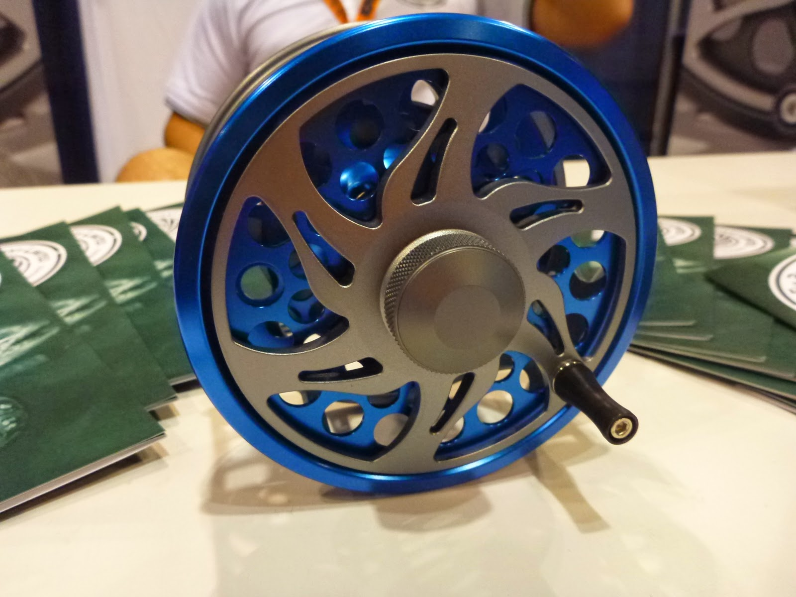 ICAST / IFTD 2014 - Reels In Review