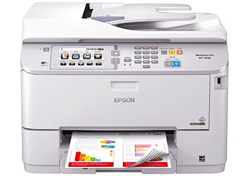 epson wf-5620 review