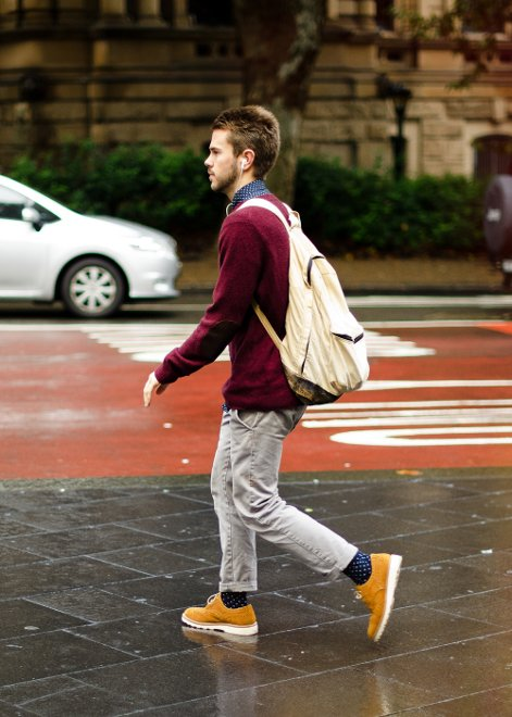 best men's street style trends-photo 1