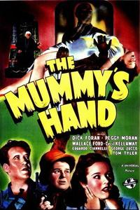 Watch The Mummy's Hand Online Free in HD