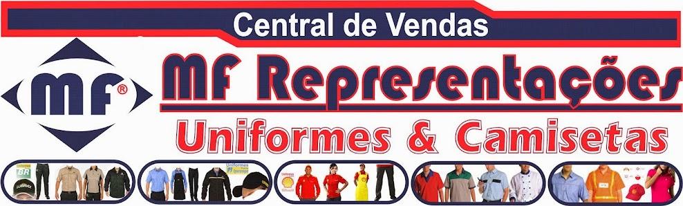 MF Representações Uniformes e Camisetas