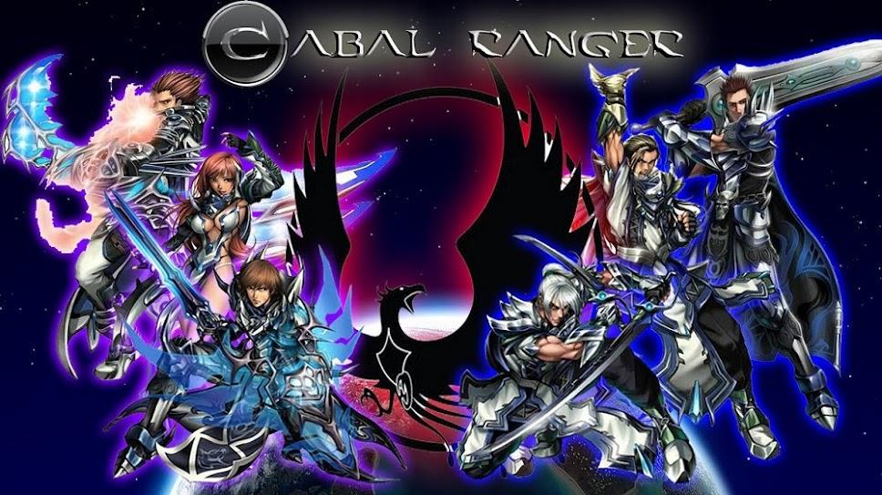 CABAL RANGER