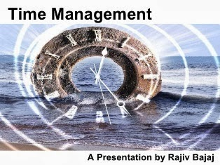 Time Management PPT Download