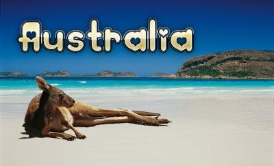 Hotel da Sogno in Australia
