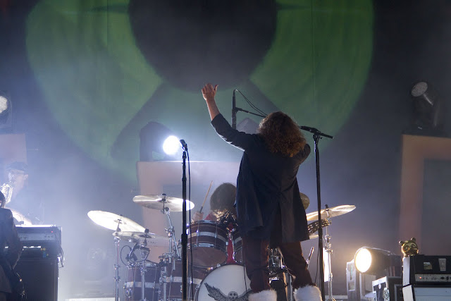 My Morning Jacket at Bonnaroo