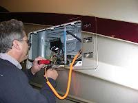The Rv Doctor Rv Refrigerator Repair