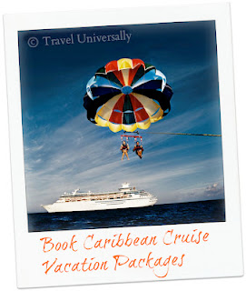 Caribbean Cruise Vacation Packages