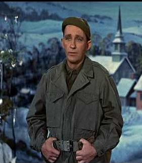 the first time bing sings white christmas in the movie - How Old Was Bing Crosby In White Christmas