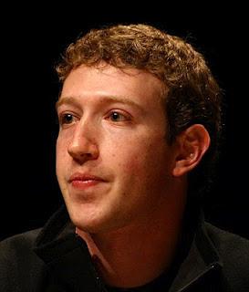 هل مالك الفيس بوك يهودي؟