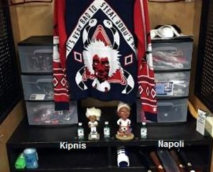 Indians 'Major League' Mascot Jobu