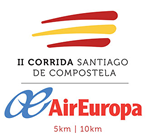 2ª Corrida Santiago de Compostela