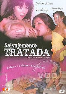 Ver Salvajemente tratada (2008) Gratis Online