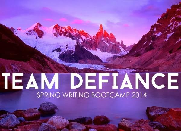 YA Boot Camp