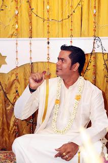 Thr Raaga Wedding Photo