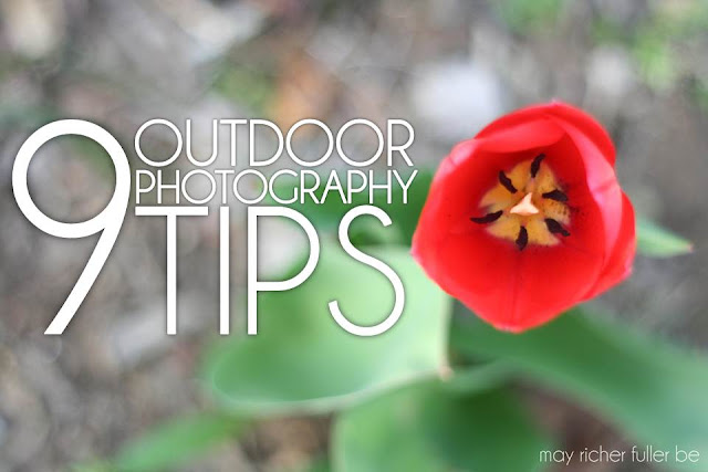 9+Outdoor+Photo+Tips