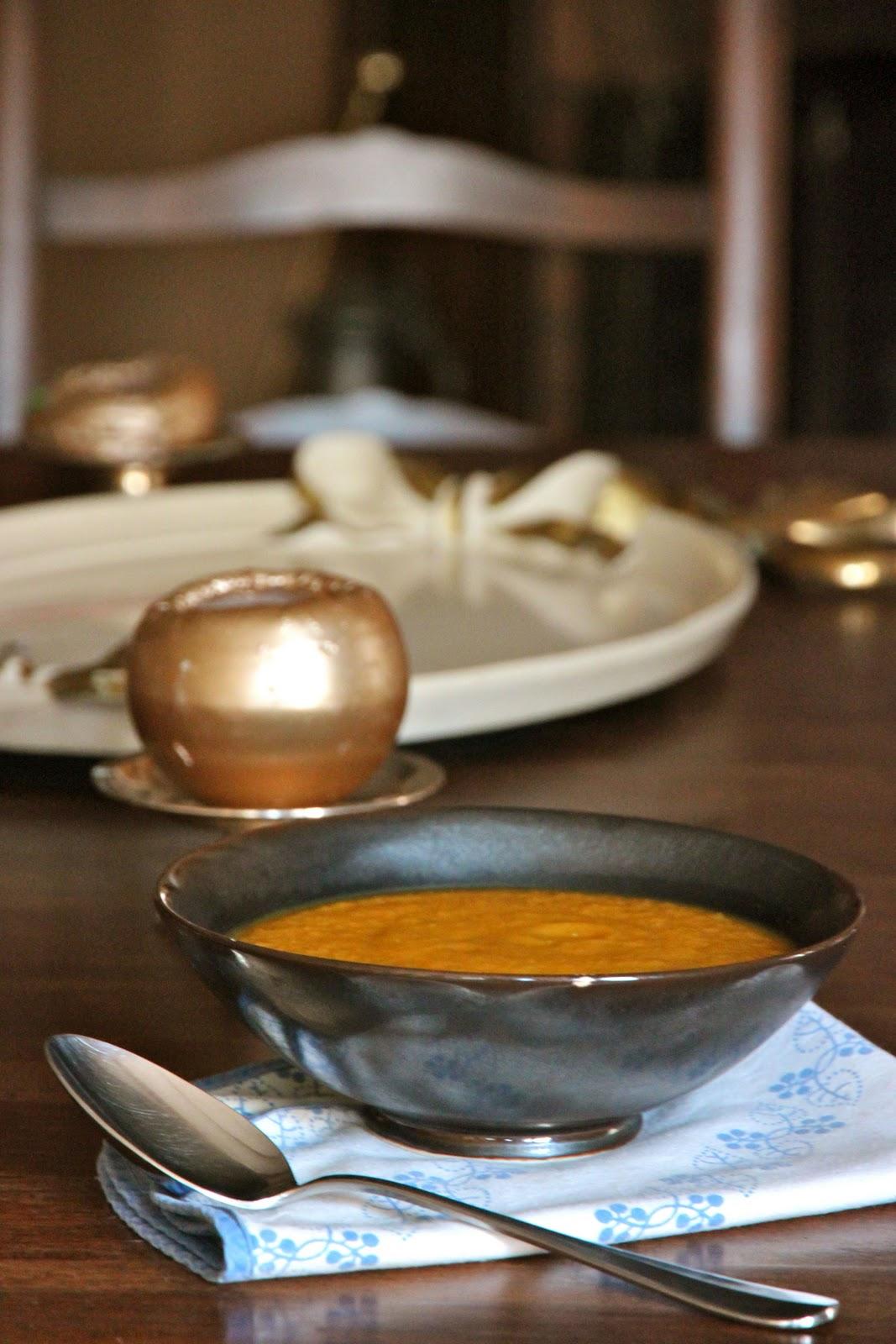 une deux trois cerises soupe carottes and co. Black Bedroom Furniture Sets. Home Design Ideas