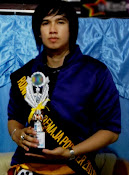 Juara 1 The Best Model Catwalk 2010