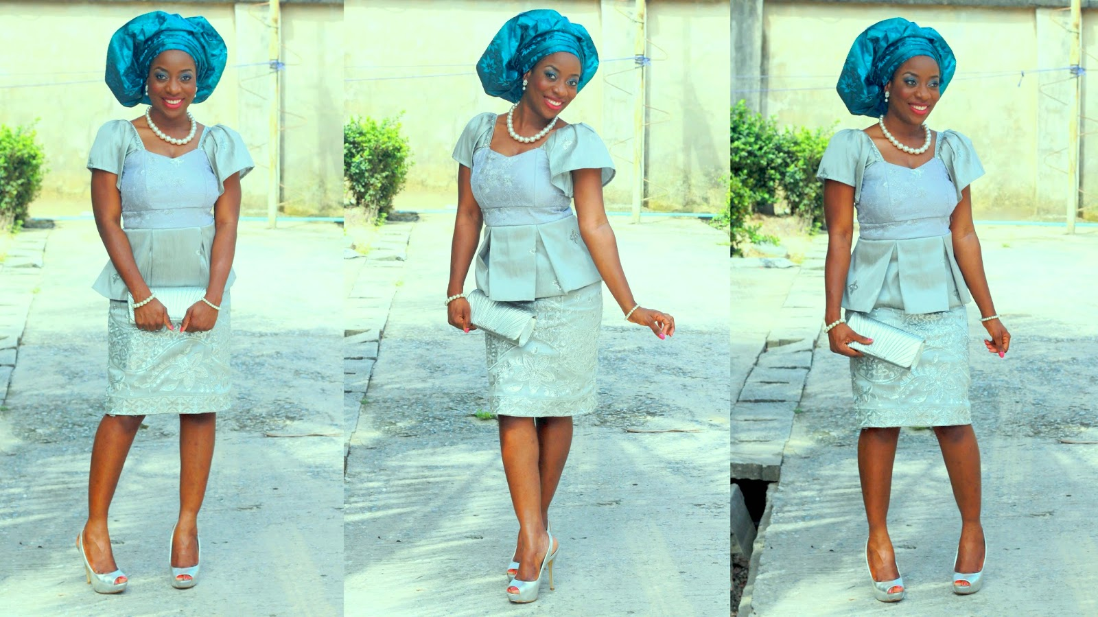 VIDEO] OUTFIT OF THE DAY - WARRI WEDDING - SISIYEMMIE: Nigerian Food ...