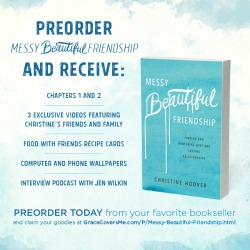 Preorder My new book and Get Some Fun Goodies!