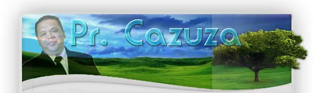 Pastor Cazuza