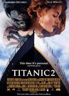 Film Titanic 2012