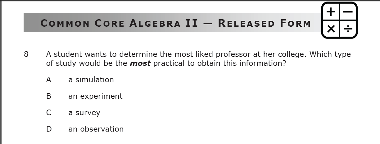 algebra essays Links to a few choice essays on mathematics, teaching math, and the philosophy of math can be found below if you are interested in these and other writers, check out our math news and media page.