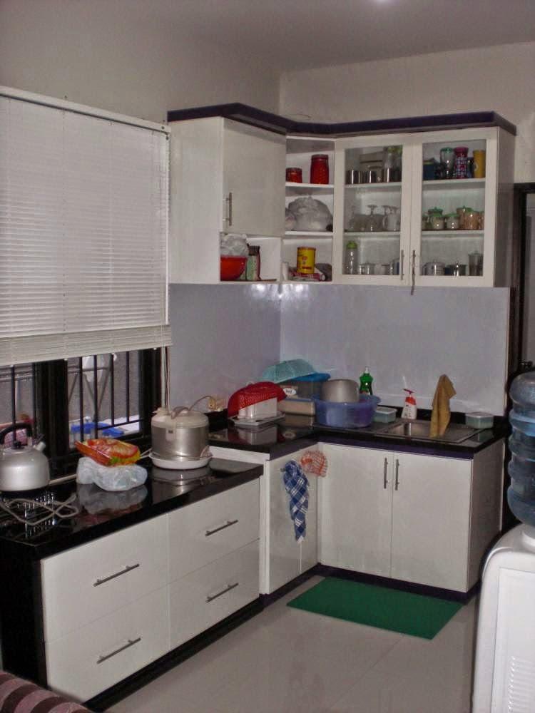 3 tips mudah menata dapur rumah minimalis agar tampak luas