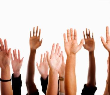Societies: Working With and Inspiring Volunteers