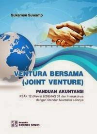 Ventura Bersama-Panduan Akuntansi (Joint-Venture) Sukarnaen