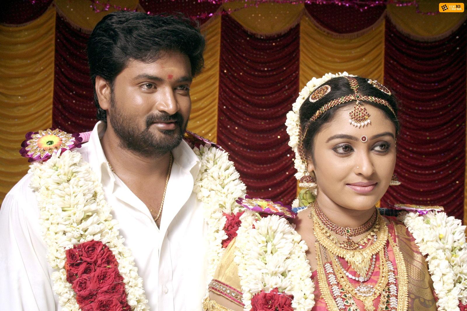 Tv Saravanan Meenakshi Serial Character Real Name Vijay