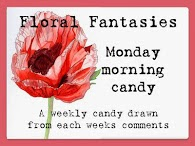 Floral Fantasies Monday candy