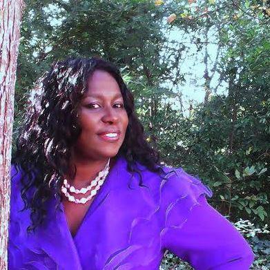 Victoria Sheffield - Leadership Representative (14 year Avon Sales Rep.)