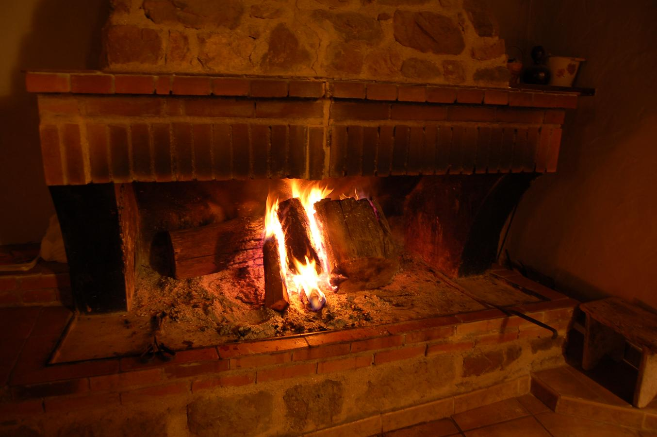 Buscando el norte ii graus - Fuego decorativo para chimeneas ...
