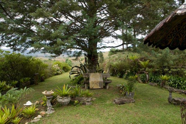 Jardim da Entrada