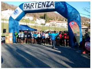 CLASSIFICA Il Balcone del Biellese Trail 2015