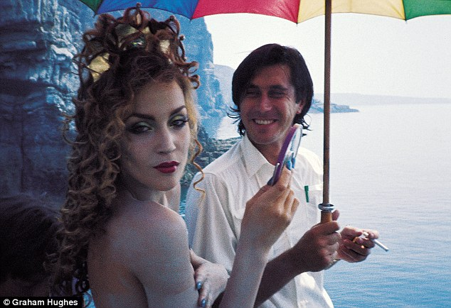 Roxy Music: Love Is The Drug