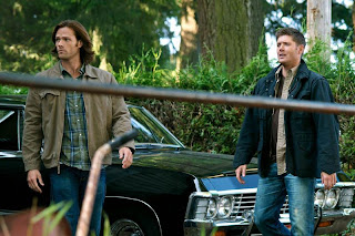 Supernatural: season 8, Dean, Sam Winchester, American drama, latest images, pictures, wallpapers