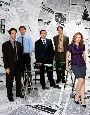 Watch The Office: Season 8 Episode 16 Hollywood TV Show Online | The Office: Season 8 Episode 16 Hollywood TV Show Poster