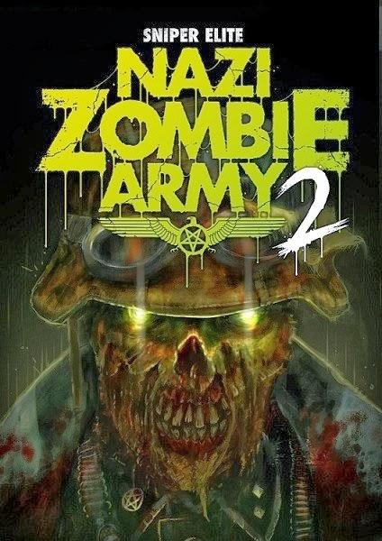 Sniper Elite Nazi Zombie Army 2 [Español]