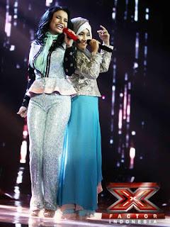 lirik lagu single pertama Fatin Shidqia