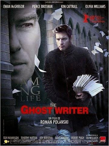 The Ghost Writer en Streaming