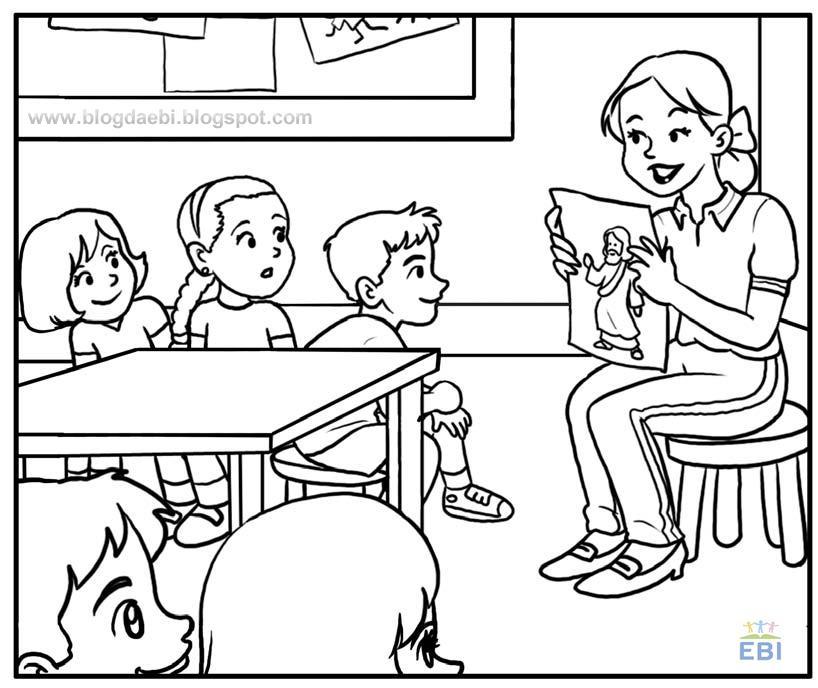 Conhecido Evangelização Espírita Infantil: Desenhos - A árvore e seus frutos CD12