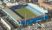 Stadion Loftus Road