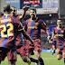 Champions League: Barca rout Shakhtar 5-1