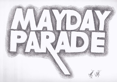 Mayday parade icon
