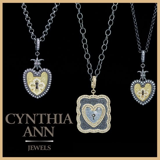 Cynthia Ann Jewels