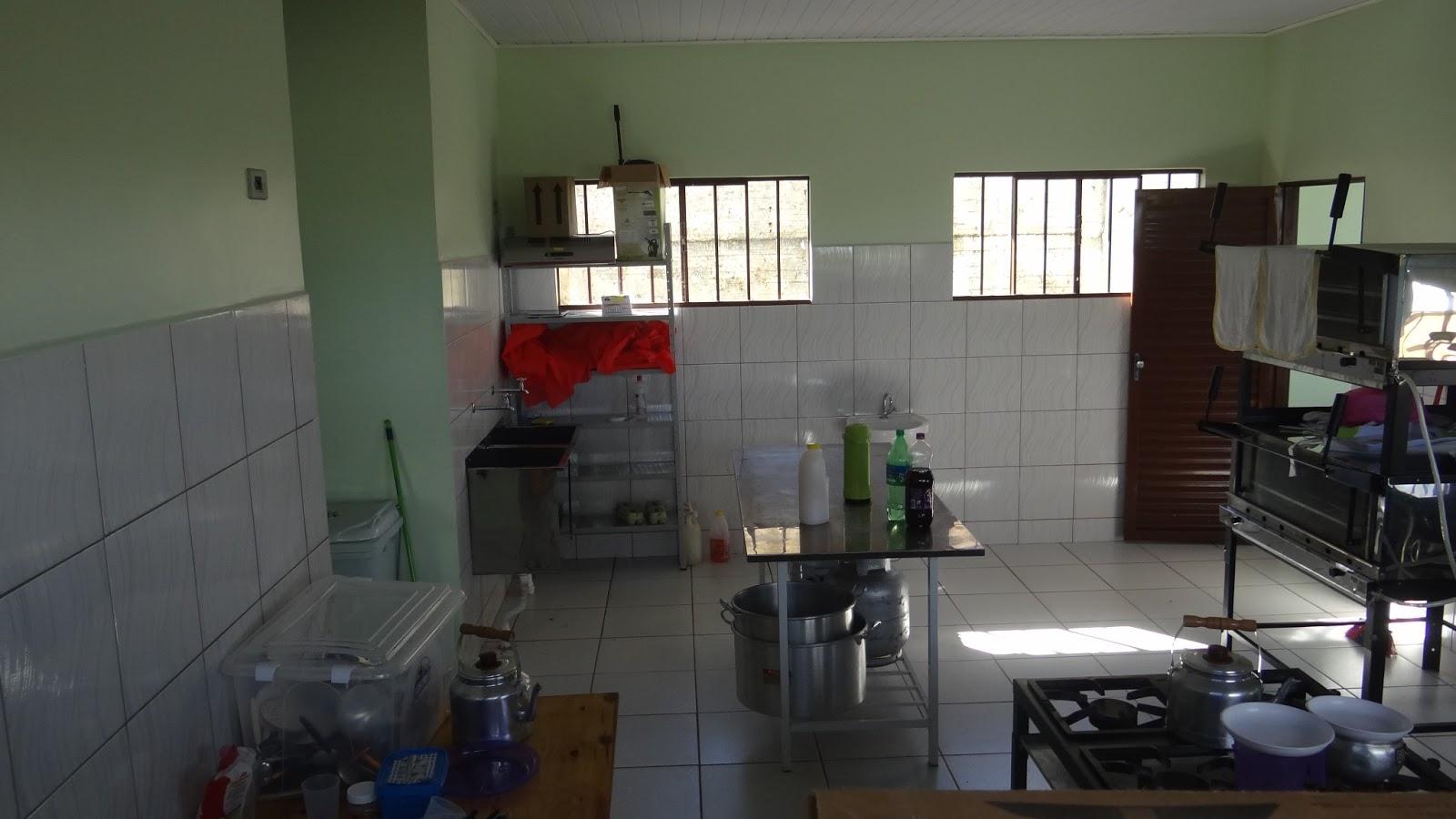 Blog Olho Aberto Paraná: Laranjal:Cozinha Comunitária ou elefante  #5E3632 1600 900