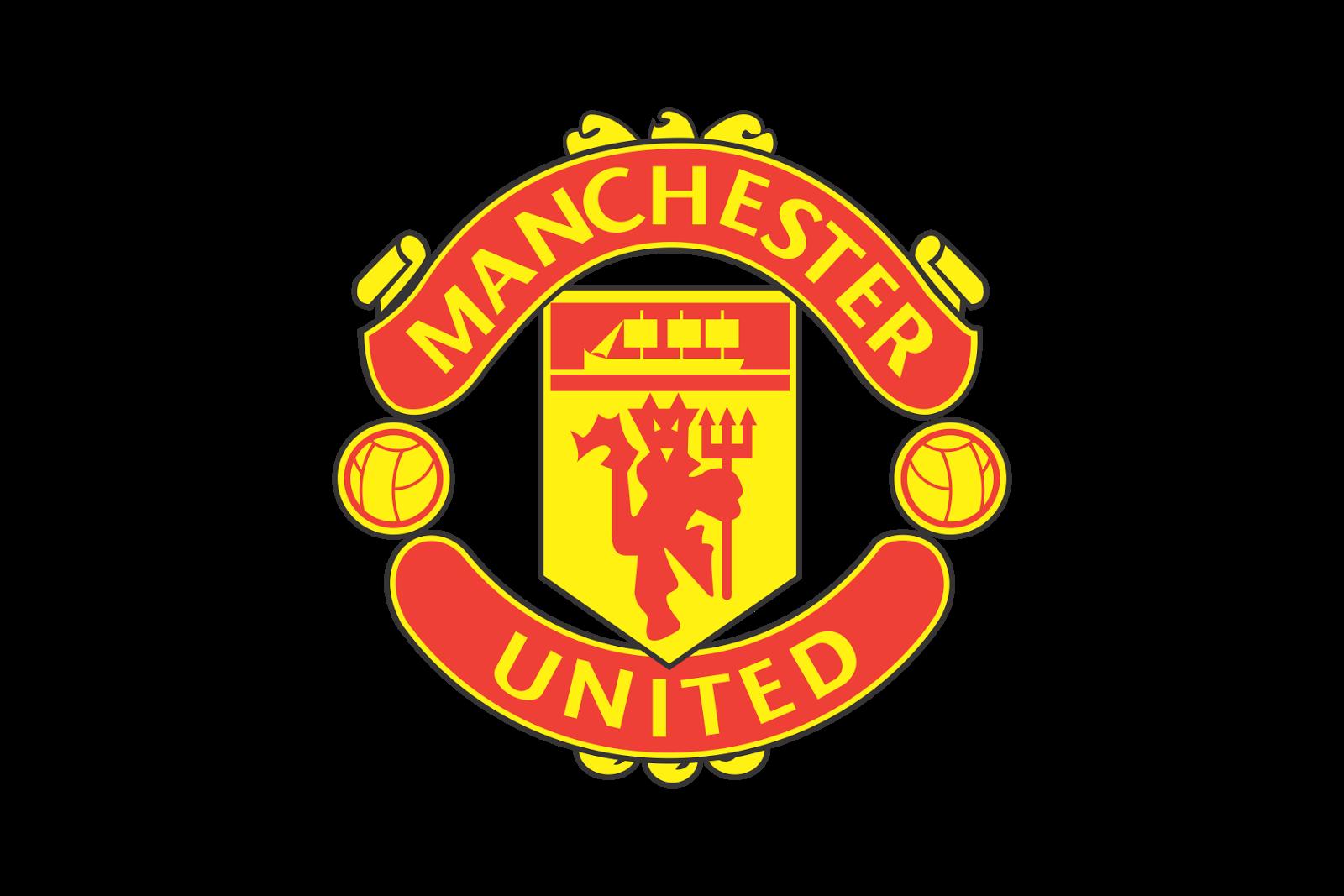 Manchester United Logo - Logo-Share