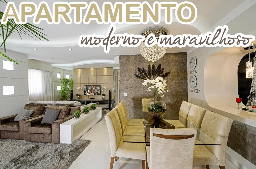 Sala De Estar Iara Kilaris ~ oje vou compartilhar comvocês um apartamento, cuja decoração sou